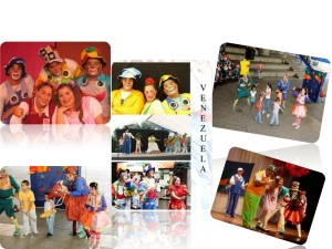 Fotos de Obras Infantiles Promociones Wills José Bonilla
